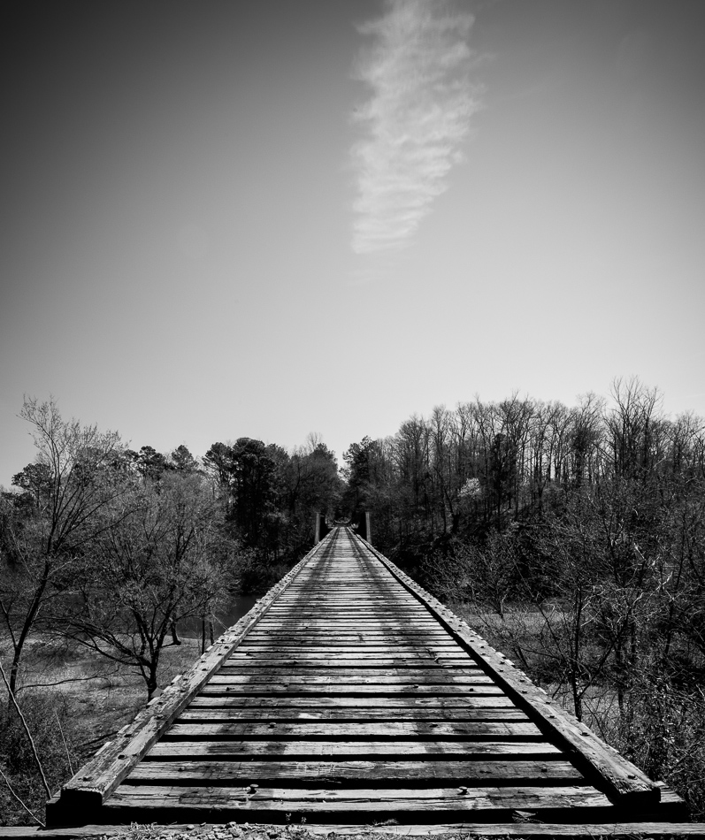 bridge bw